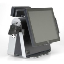 15D1  Elo Touch D Series Touch Computer